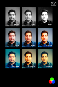 Live-Photo-Filters