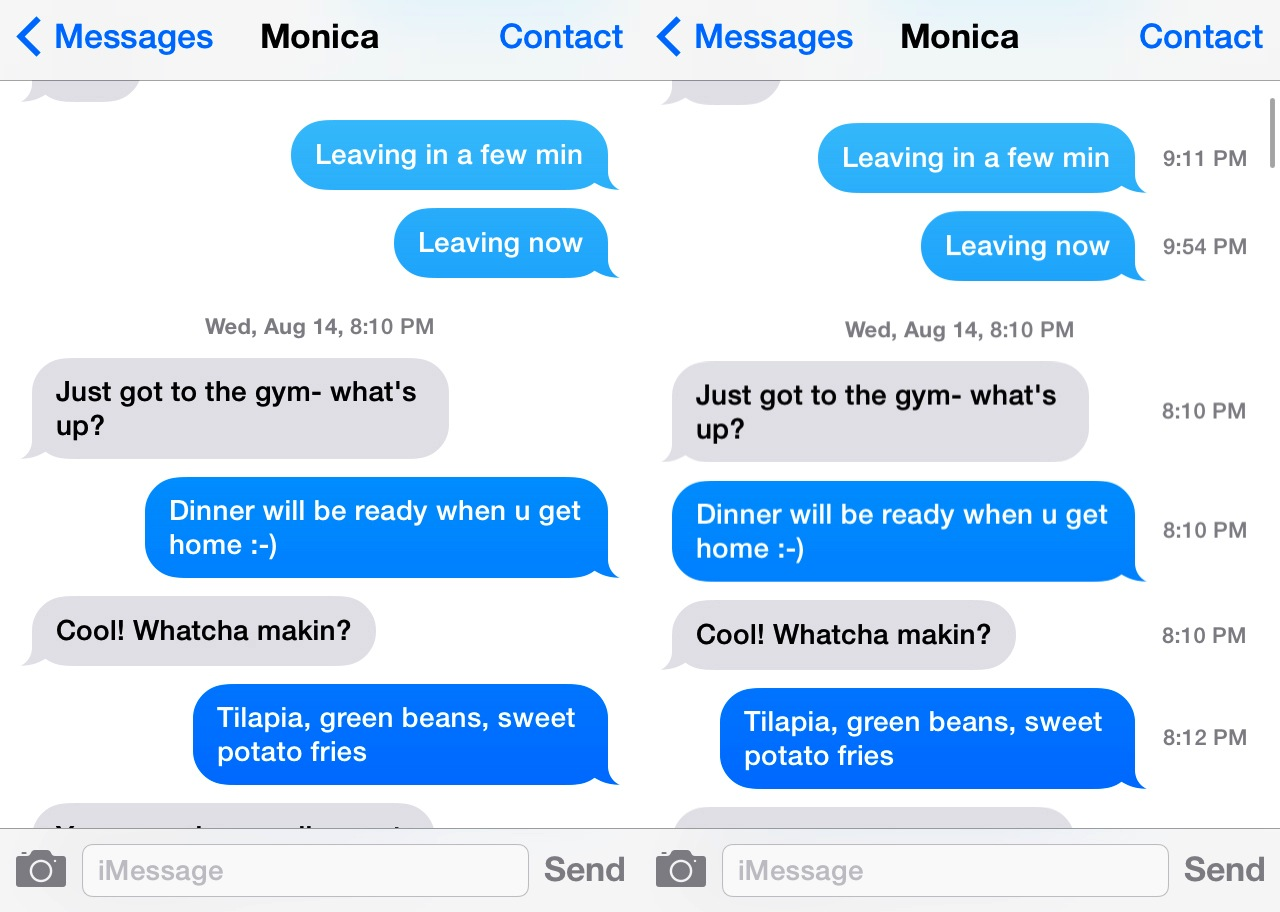 How To Ask A Girl Out In Middle School Over Text Message: 9 Steps  Texttimestamps