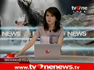 TV One Breaking news