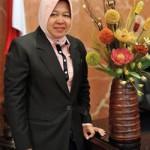 Tri_Rismaharini_Surabaya