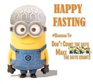 Happy Fasting